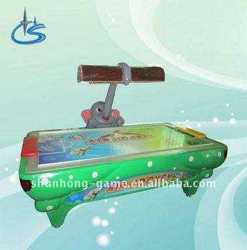 Jumbo Air Hokey(big) arcade amusement air hockey game