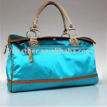 L18104 water proof woman nylon bag manufacturer