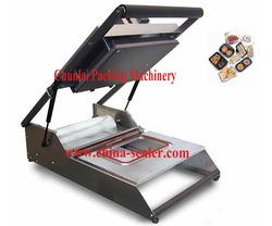 HS Series Manual Tray Heat Sealer