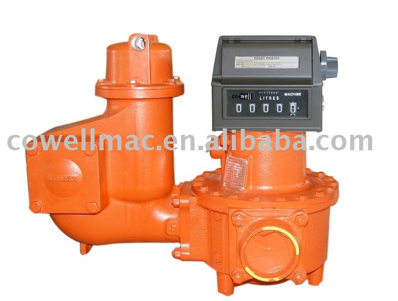 flow meter (smith meters, gravity flowmeters)