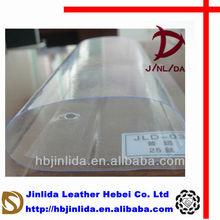 transparent soft pvc calendering plastic stretch film machine