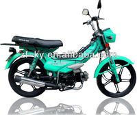 ZF48Q-3 Delta mini cub motorcycle 50cc moped
