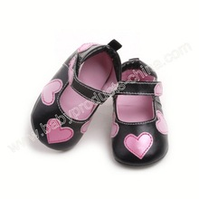 Good Selling New Style Happy Baby Shoes