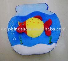 plush seat cushion