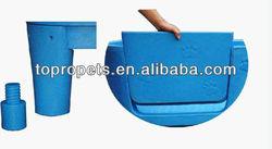 plastic pet tub,pet grooming tub