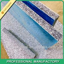 Fireproof bulkhead -- Aluminum foam composite with Aluminum sheet
