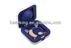 Newest Digital BTE Hearing Aid K-163H at good prices (CE Approval for hearing aid)
