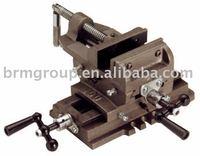 Machine Tool Cross Slide Vise BM30101-BM30108