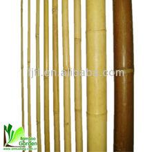 natura secco dritto agricoltura pali di bambù per la vendita