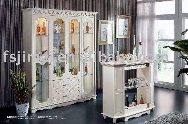 Mobile Bar Per Soggiorno : Modern Home Bar Cabinets