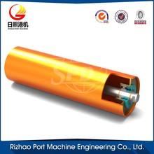 conveyor support idler roller