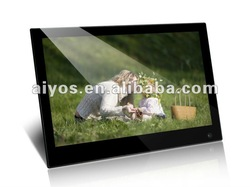 15 inch digital photo frame (high quality 4-light-tube)