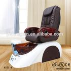 Wholesale pedicure chair parts / nail salon spa massage chair S171-8