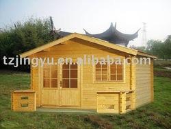 Prefab simple cabin