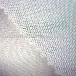 [factory]french rib /elasticated sleeve ribbing