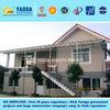 18years& UN supplier --light steel villa : Huadu Villa