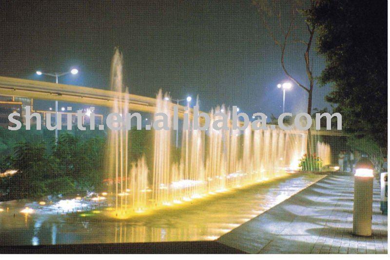 Musical Fountain Software Musical Water Fountain