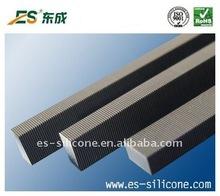 conductive elastomer strips
