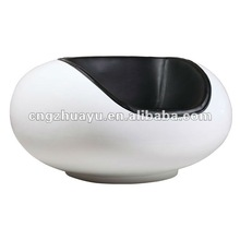 Modern Classic Fiberglass Pastil Chair HY-A032-Iconic Mid-century Designer Furniture Producer In China