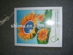 gel sticker decoration