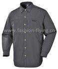 Men's cheap casual long sleeve shirt (SM0103AW)