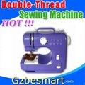 Duplo - linha mini máquina de costura protex máquina de costura
