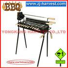 HW-2256B Automatically Spit Roast Rotisserie BBQ grill/Cyprus grill