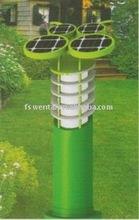 Solar LED bollard lawn lights LTY-C052