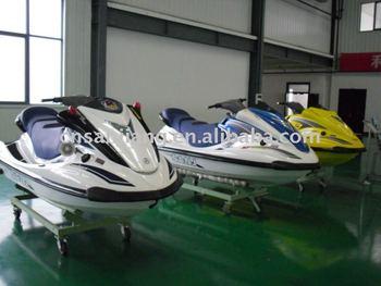 SANJ SHS1100-A jet ski