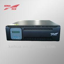 High frequency rack mounted 10 KVA UPS