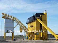 LB Series Intermittent Asphalt Mixing plant