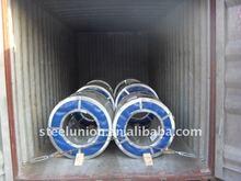 Bobina de aço galvanizado / galvanizado zinco bobina