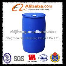 200L UN certified dangerous chemical storage plastic drum barrel