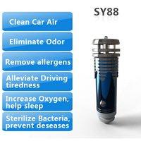 Mfresh SY88 car purifier air refreshing