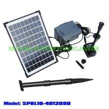 solar fountain eco-friendly product (SPBL10-401209D)