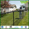 PVC Coated Chain link Fence (ISO 9001:2008)