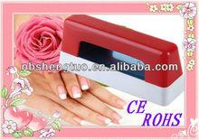 Care 9w/12w nail polish dryer KT-808
