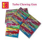 Turbo Tattoo Chewing gum