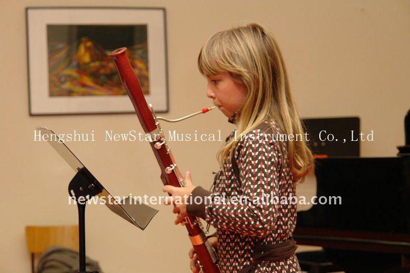strumento musicale fagotto bambini