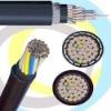 Plain annealed flexible copper core XLPE control cable