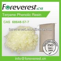 Terpene Phenolic Resin {cas 68648-57-7} - Foreverest