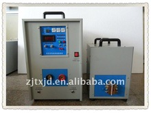 70KW high frequency induction pin hardening machine