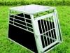 aluminium dog cages aluminum cage