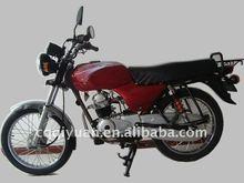 China 100cc Bajaj Boxer Street Bike Motorcycle