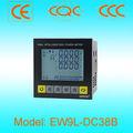 3 fase medidor de energía eléctrica