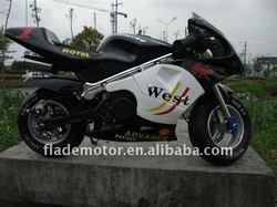 super pocket bike 49cc (FLD-PB492)