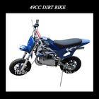 2 stroke dirt bike 49cc