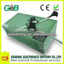 24V 20AH battery pack for E-scooter