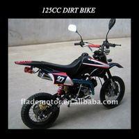 Dirt bike motorcycle 125cc (FLD-DB125)