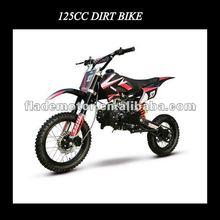 Apollo dirt bike 110cc